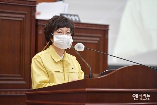김복자 의원